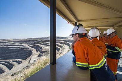 Open-Pit Mining Definition – Anglo American