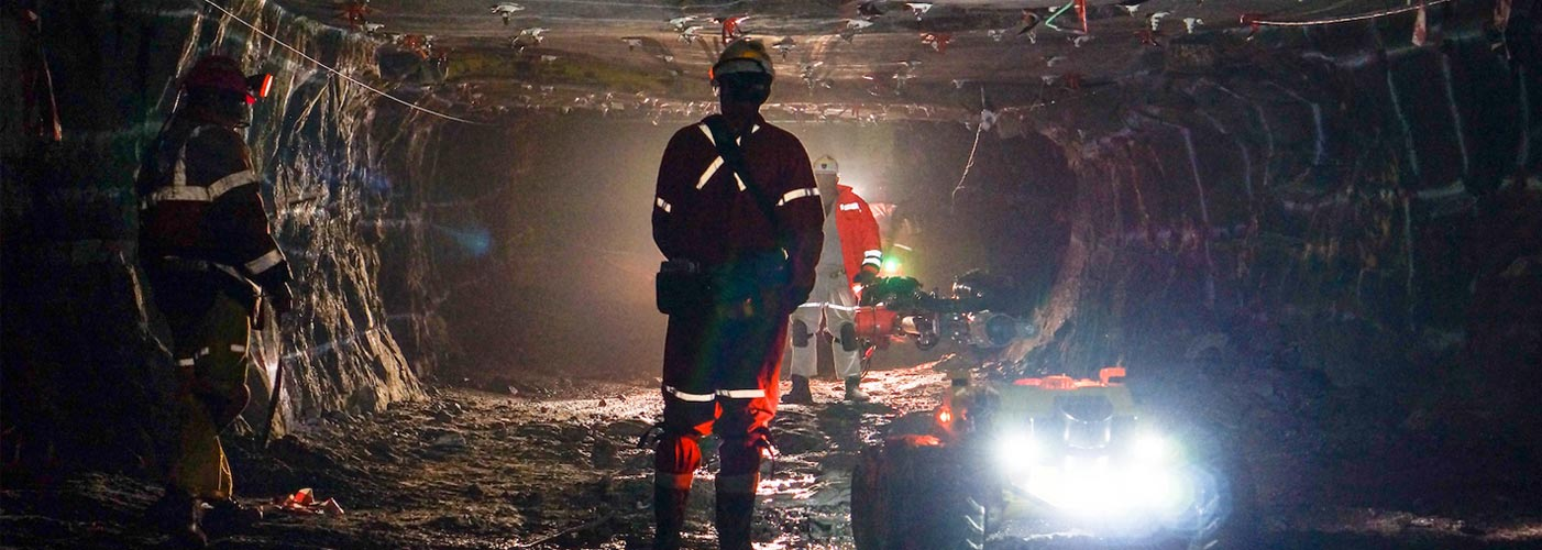 Latest Mining Technology Trends & Industry Challenges | Anglo American