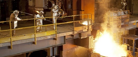 Copper – Anglo American