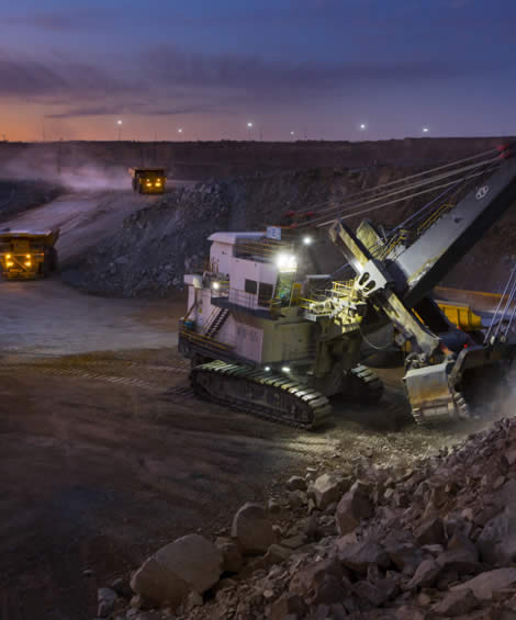 Our sustainable mining plan – Anglo American
