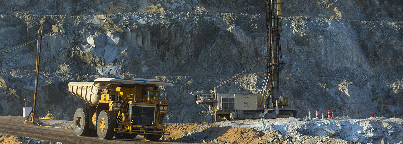 Anglo American Mining And Working From Home